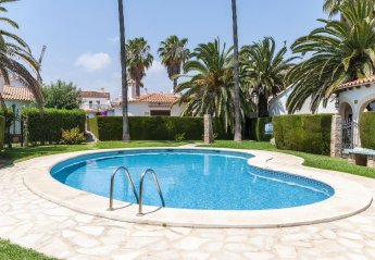 2 bedroom House for rent in Oliva