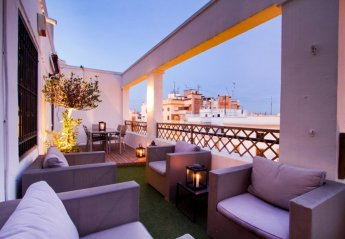 5 bedroom Apartment for rent in Valencia