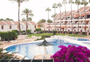 2 bedroom Bungalow for rent in Playa de Las Americas