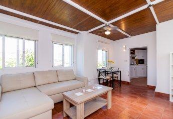 1 bedroom Cottage for rent in Nerja