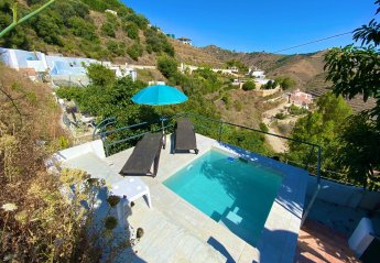 1 bedroom Cottage for rent in Torrox