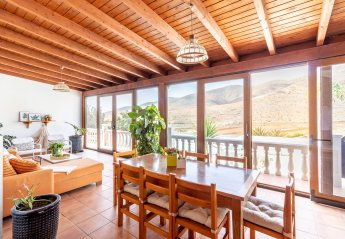 5 bedroom Cottage for rent in Antigua, Fuerteventura