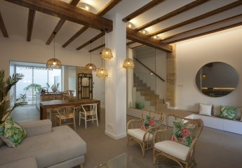 4 bedroom House for rent in Valencia