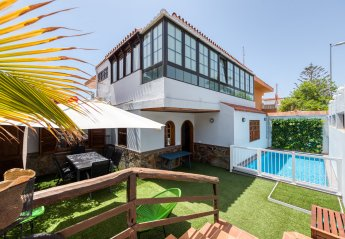 2 bedroom House for rent in San Agustin