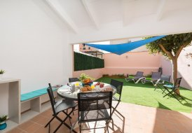 House in El Molinar, Majorca