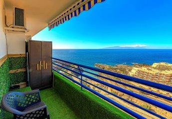 0 bedroom Apartment for rent in Playa Paraiso, Tenerife