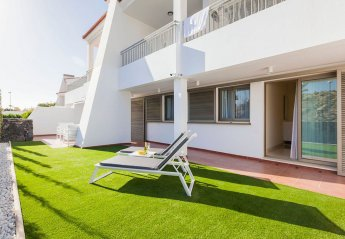 3 bedroom Apartment for rent in La Caleta