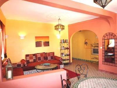 Owners abroad Moroccan Sunset Apartments (2nd Floor)