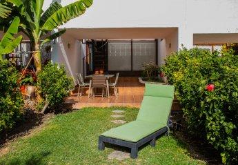 3 bedroom House for rent in Puerto Rico Resort
