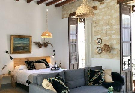 Apartment in Alicante, Spain