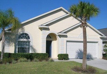 Villa in Glenbrook, Florida: Sunset Lodge