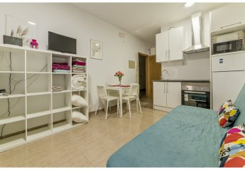 0 bedroom Apartment for rent in Universidad, Madrid