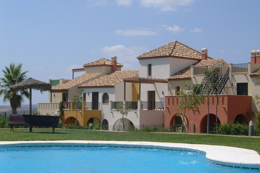 Owners abroad Casa de Costa Esuri, Self Catering 3 Bed Townhouse