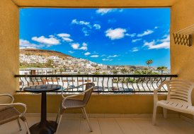 Studio Apartment in Playa de las Américas, Tenerife