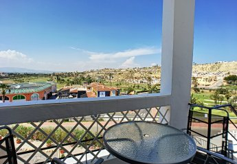 1 bedroom Apartment for rent in Rojales