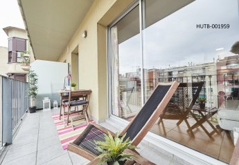 1 bedroom Apartment for rent in Eixample