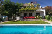 Villa in Spain, Puerto Banus: Villa