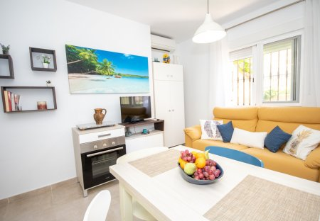 Apartment in Los Boliches, Spain