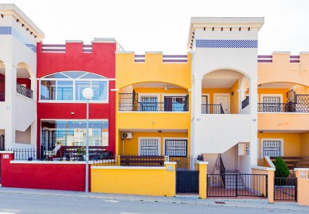 Bungalow in Lagosol, Spain