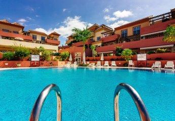 2 bedroom Apartment for rent in Costa Adeje