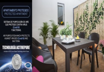 1 bedroom Apartment for rent in Valencia