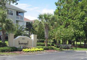 Villa in USA, Myrtle Beach