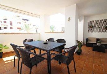 3 bedroom Apartment for rent in Vera