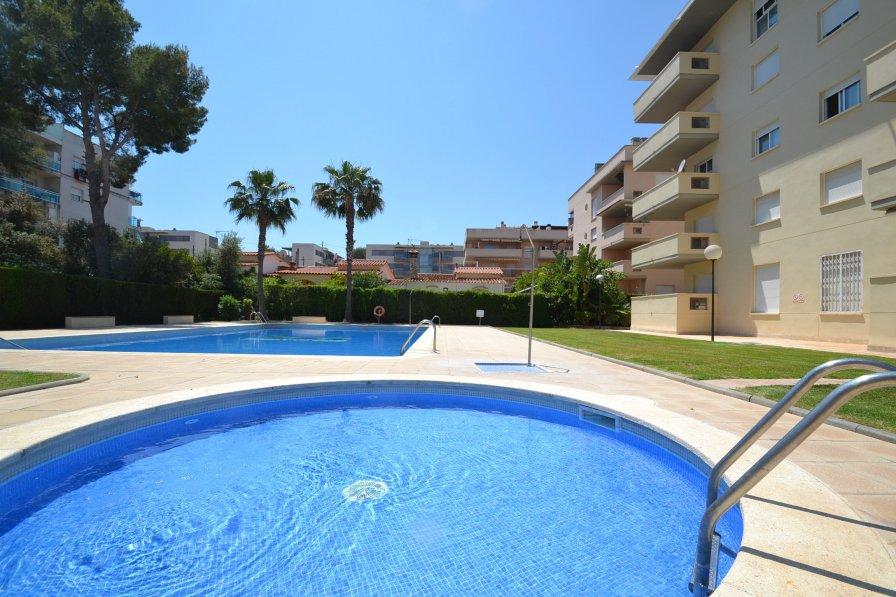 Apartment in Spain, Cap de Salou