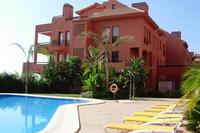 Apartment in Spain, Calahonda: Pool area with changing facilities
