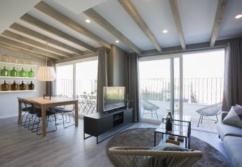 3 bedroom Apartment for rent in Valencia