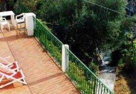 I Tre Alberi - Palm Tree House