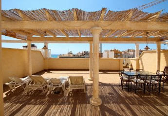2 bedroom Apartment for rent in El Campello