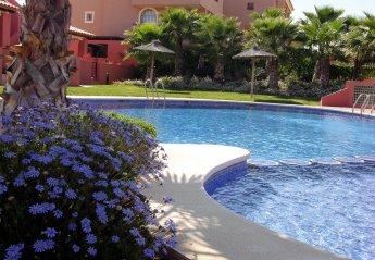 3 bedroom Bungalow for rent in Mar De Cristal