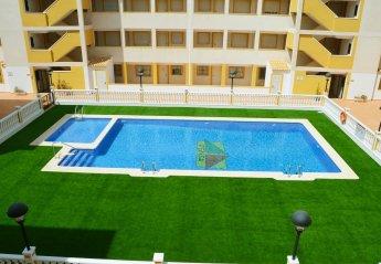 3 bedroom Apartment for rent in Mar De Cristal
