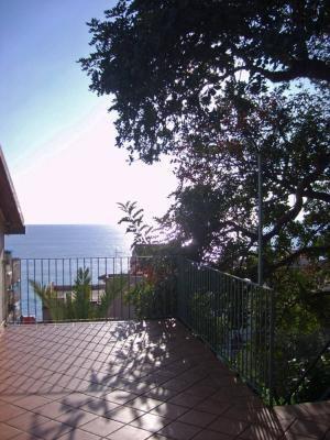 Cottage in Italy, Giardini Naxos