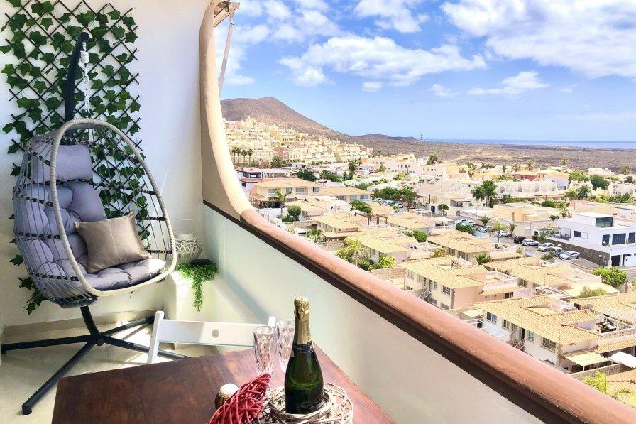 Apartment in Spain, Palm-Mar