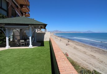 3 bedroom Bungalow for rent in Alicante