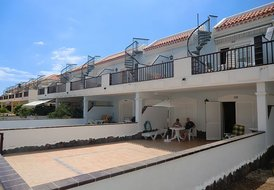 El Mirador, Los Cristianos, Ground Floor