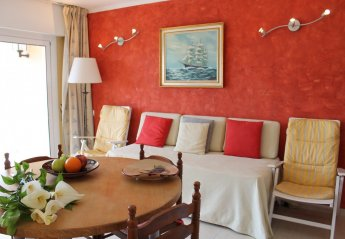 2 bedroom Apartment for rent in Palamos