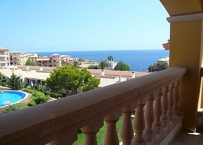 Owners abroad Luxury 3rd floor Penthouse apartment Cala Magrana