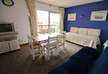 1 bedroom Apartment for rent in Palamos
