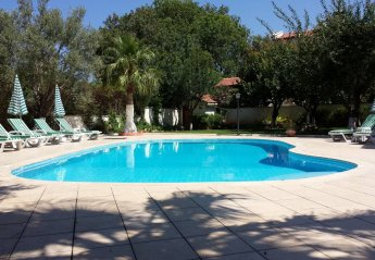 7 bedroom Villa for rent in Olu Deniz