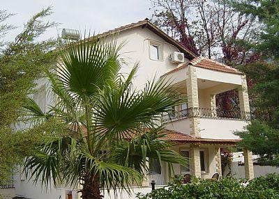 Villa in Turkey, Oludeniz: Lighthouse Villa