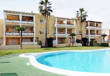 Apartment in Playa, Spain