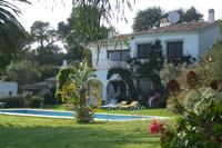 Villa in Spain, Mijas Golf