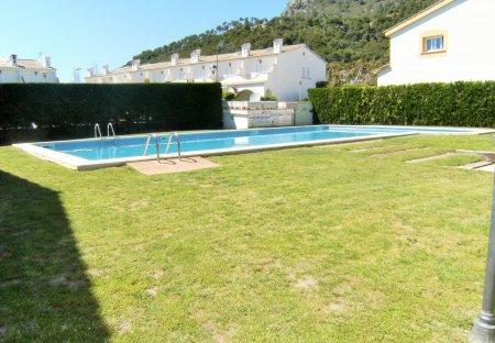 House in L'Estartit, Spain