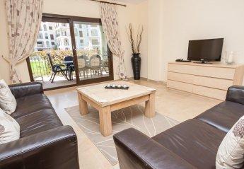 3 bedroom Apartment for rent in Manilva