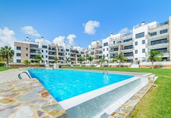 3 bedroom Apartment for rent in Aguamarina