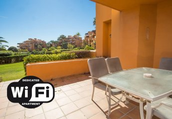 3 bedroom Apartment for rent in Manilva