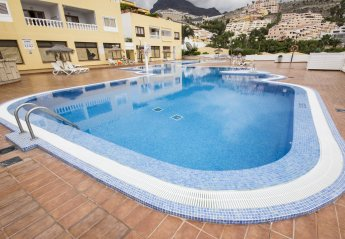 3 bedroom Apartment for rent in San Eugenio Alto